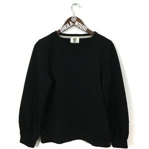 Anthropologie | Lili's Closet Polka Dot Sweater